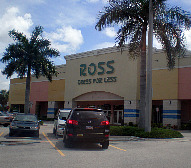 cape coral shopping centers