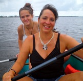 canoeiing in florida