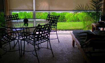 outdoor porch shades