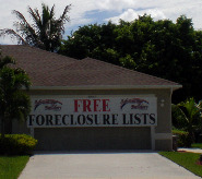 cape coral property foreclosures