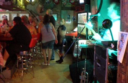 bubba's roadhouse