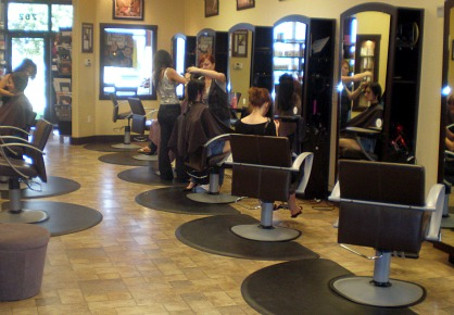 cre8 hair salon