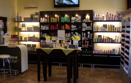 cre8 salon and spa