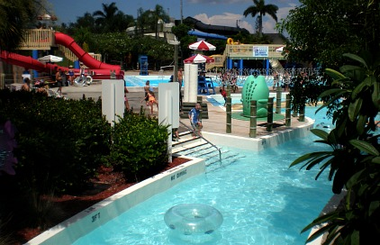 sunspalsh family waterpark