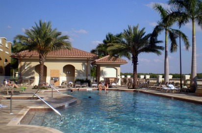cape coral resort