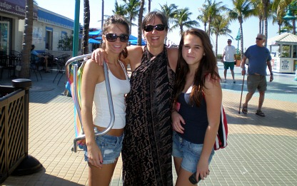 ft myers beach shopping
