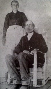 pictures of homesteaders