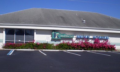 cape coral animal hospital