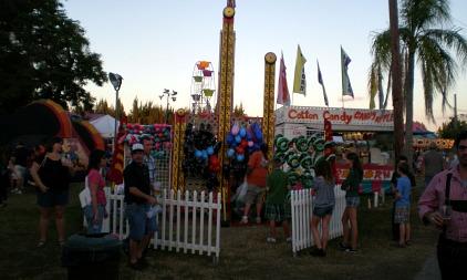 cape coral festival