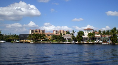 cape coral information