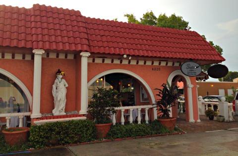 cape coral restaurant
