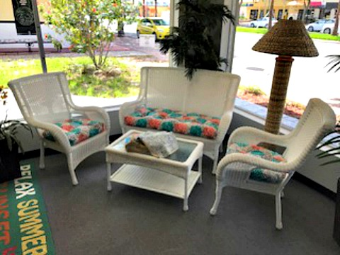 ... Made With Recycled Milk Cartons. Patio Furniture Part 87
