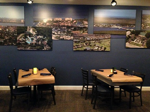 water city grill cape coral