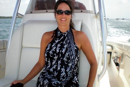 cape coral boating