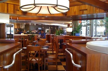 matrker 92 waterfront bar & bistro