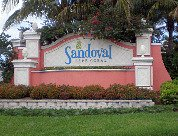 cape coral gated community