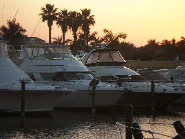 boat rentals cape coral florida