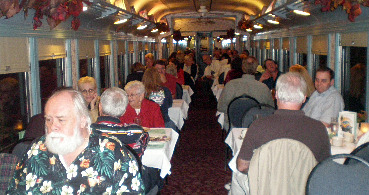 ft myers murder mystery dinner train