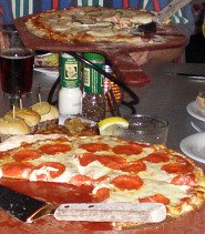 best cape coral pizza