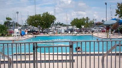 cape coral pool