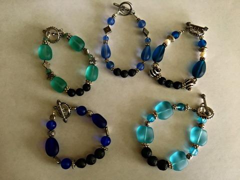 lava bead jewelry