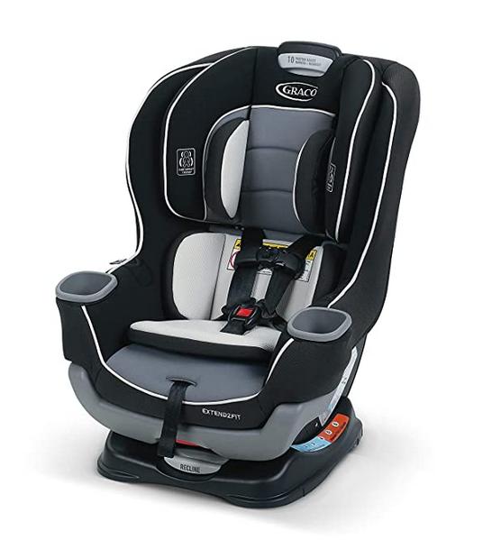 rent baby gear