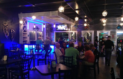 Best cape coral restaurants for Fish tales cape coral