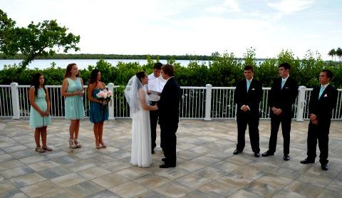 cape coral wedding