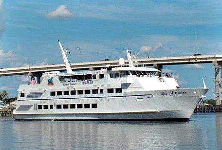big m casino boat