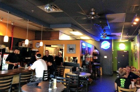 cape coral fl restaurants