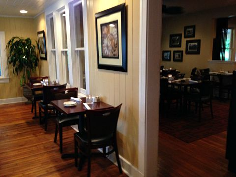 ft myers restaurants