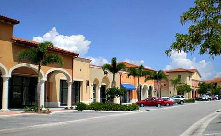 florida shopping outlets