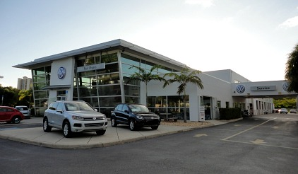 ft myers vw dealer