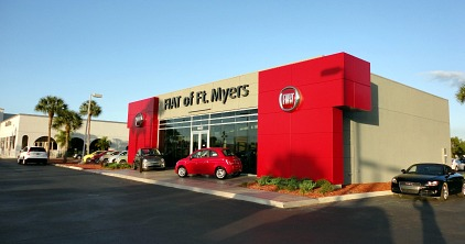 fort myers fiat