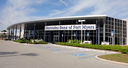 fort myers mercedes
