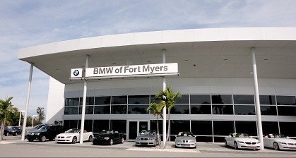 fort myers bmw