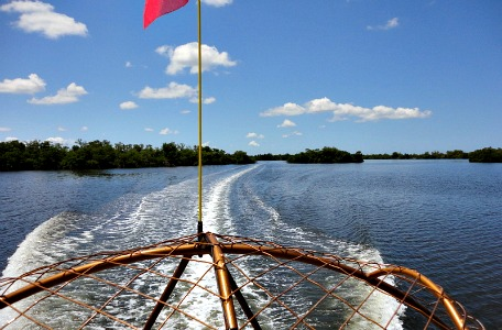 airboat rides fort myers