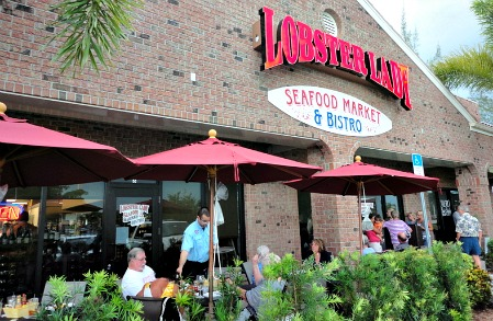 lobster lady cape coral