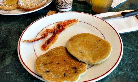breakfast joints
