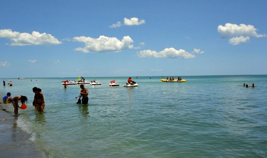 florida family vacations