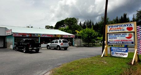 cape coral market