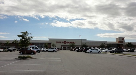 target cape coral