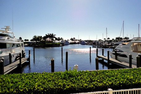 moving to cape coral fl