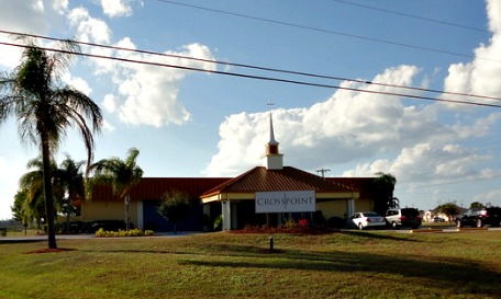 crosspoint christian church