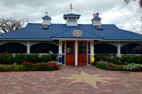 sanibel restaurants