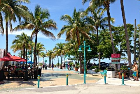 Fort Myers Beach Parking Pass