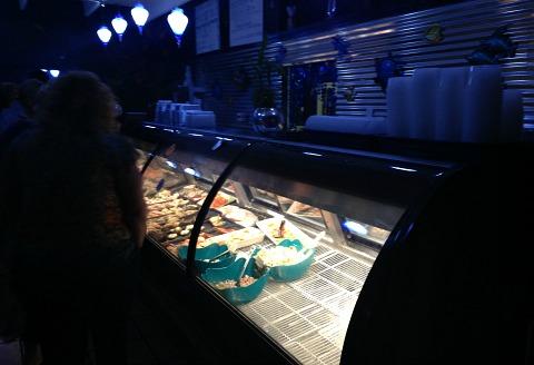 merrick seafood