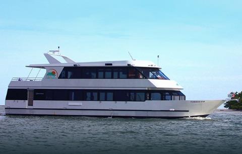 lusury yacht cruises