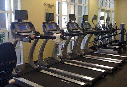 jogging treadmills