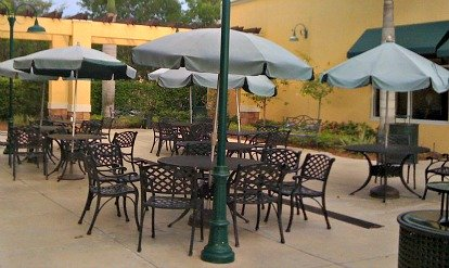 cape coral dining